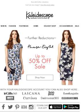 Dress For Less With The Phase Eight Sale