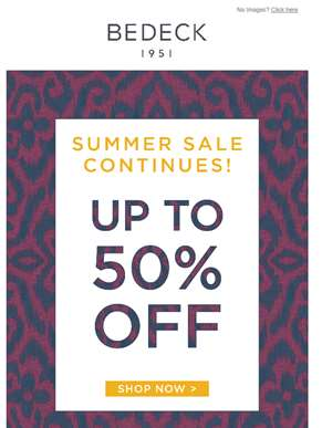 Summer Sale | More Added