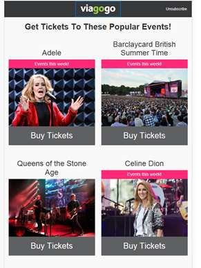 Adele, Barclaycard British Summer Time, Queens of the Stone Age...