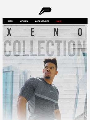 Mens XENO Seamless is available in 60 seconds.