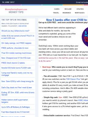 Martin's hols cash help, test choc/perfume etc, open cash LISA now?, £250 bank switch, new 2.7% loan