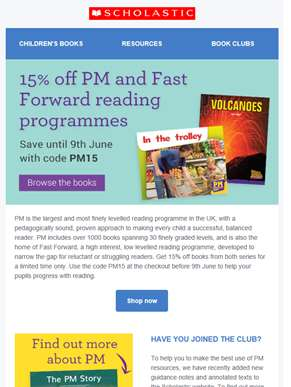 Get 15% off our PM resources!