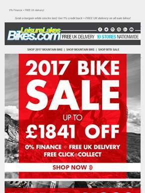 SALE MOUNTAIN BIKES ADDED! ??