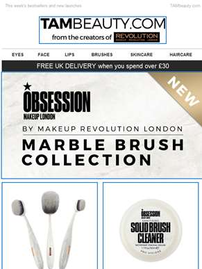 New Arrivals - New Obsession by Revolution