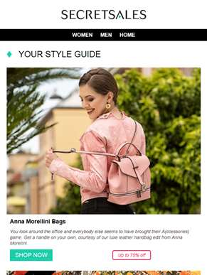Friday Style Guide: Anna Morellini Bags, Figl, Miss KG and Work to Weekend Wardrobe
