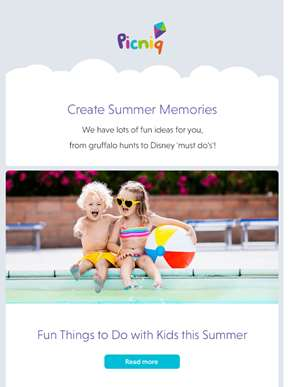 Create your Summer memory ??