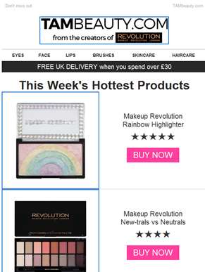 It's heating up...Summer Sale & Hot Products ??