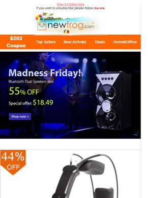 Madness Friday! Low price to $0.99. Don't miss it!