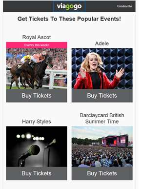 Royal Ascot, Adele, Harry Styles...