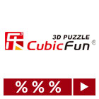Cubic Fun Puzzles On Sale