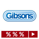 Gibsons Puzzles On Sale