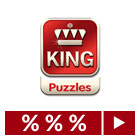 King International Puzzles On Sale