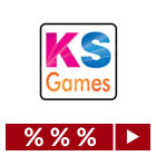 KS Games Puzzles On Sale