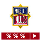 Master Pieces Puzzles On Sale